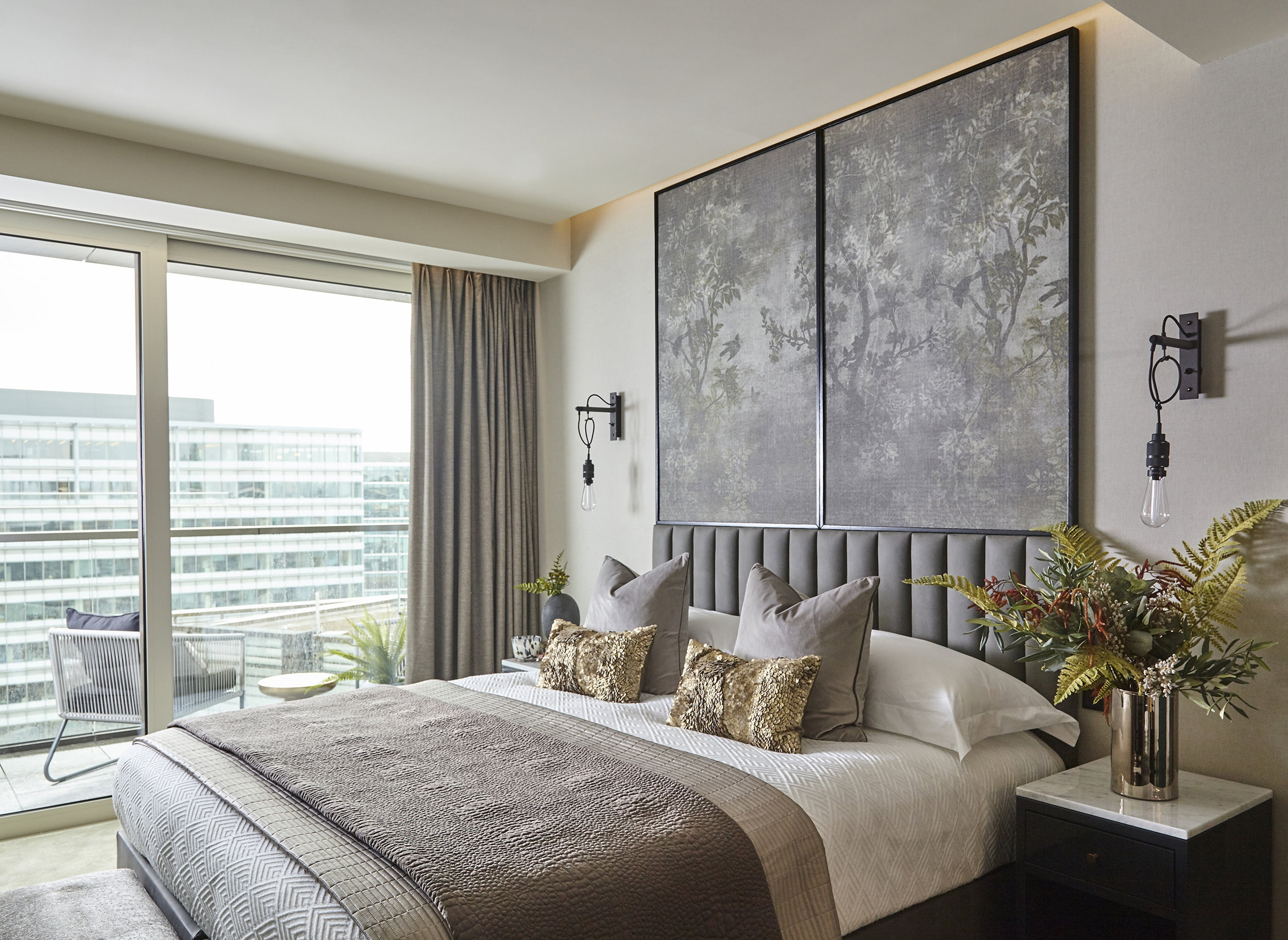 BALMORAL PENTHOUSE AT ONE TOWER BRIDGE  Breathtaking views of some of London's most iconic landmarks   VIEW PROJECT