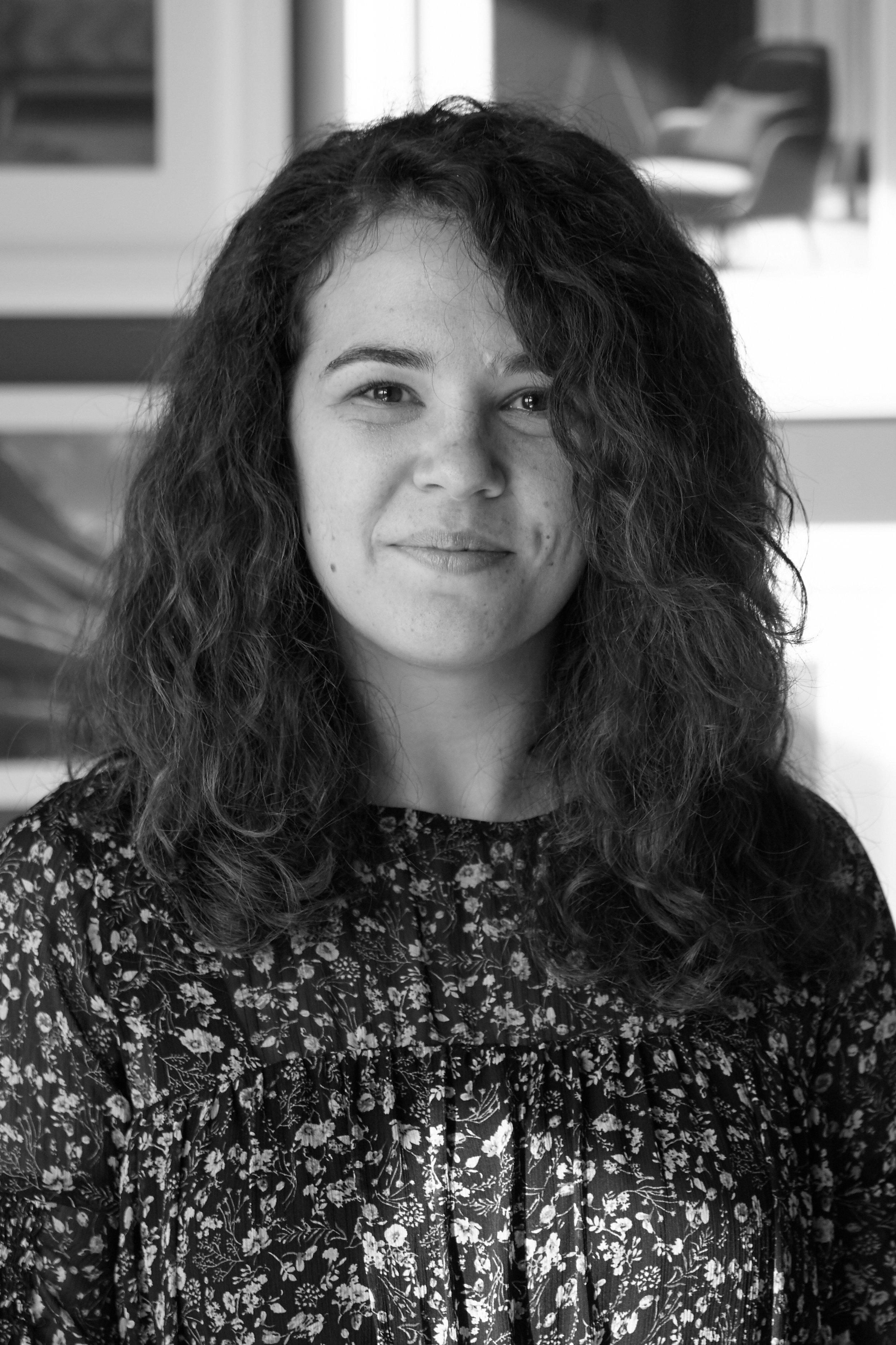 Ana Mrđen, Architect