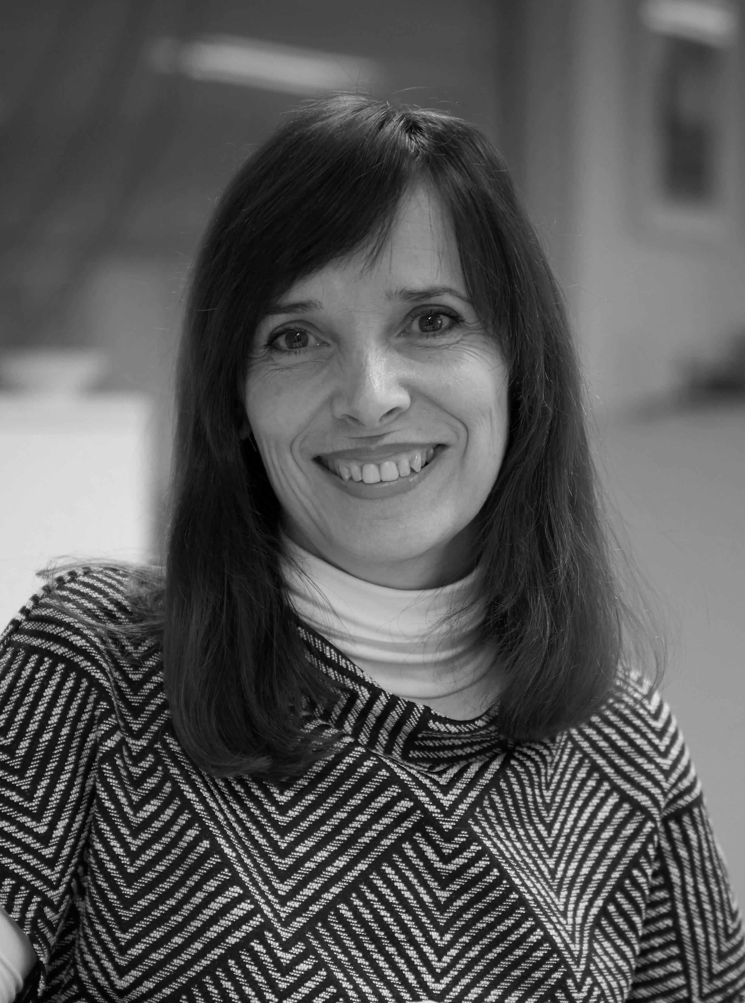 Ljerka Kabelka, Project Director