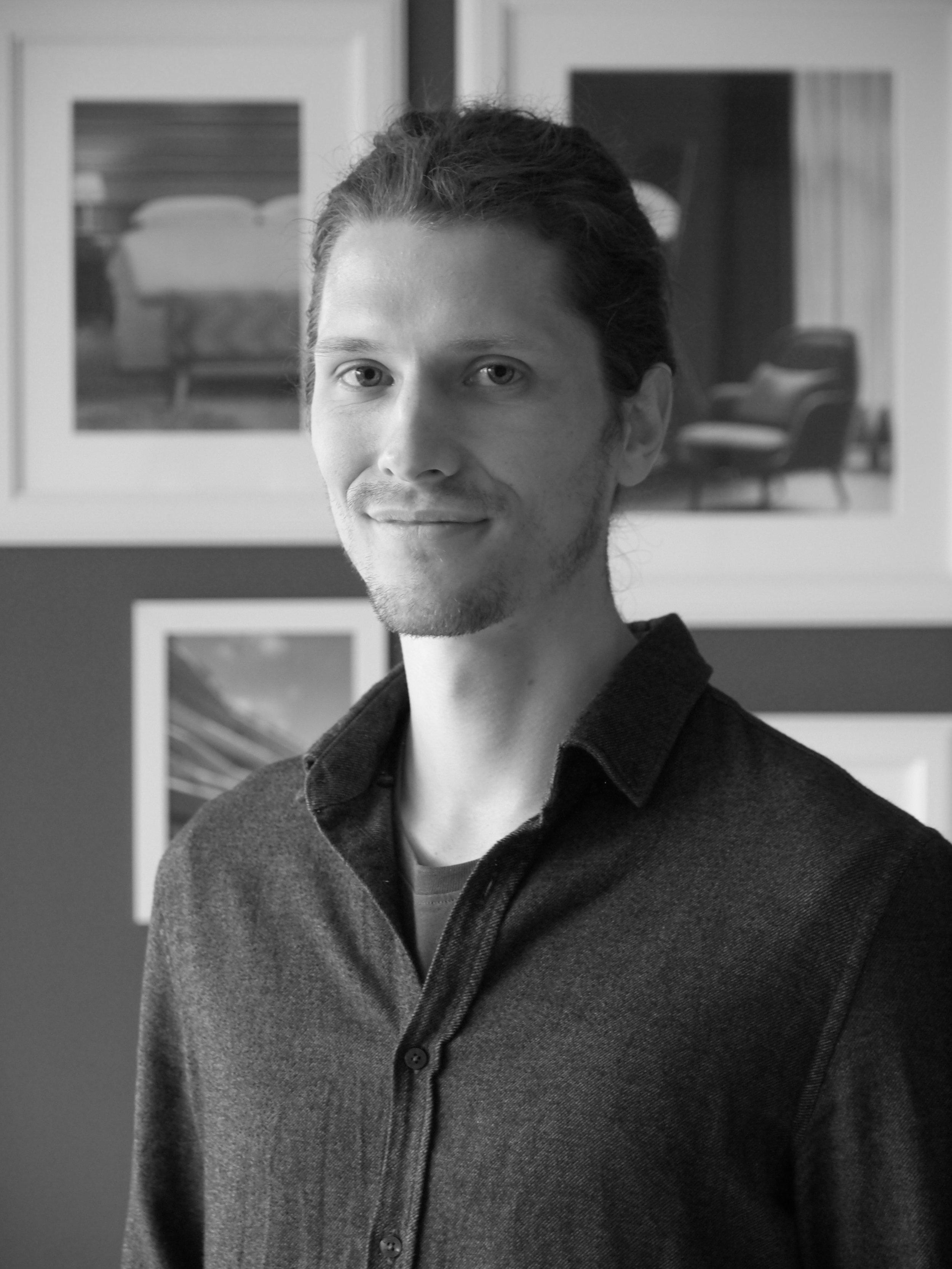 Karlo Pavičić, Interior Designer