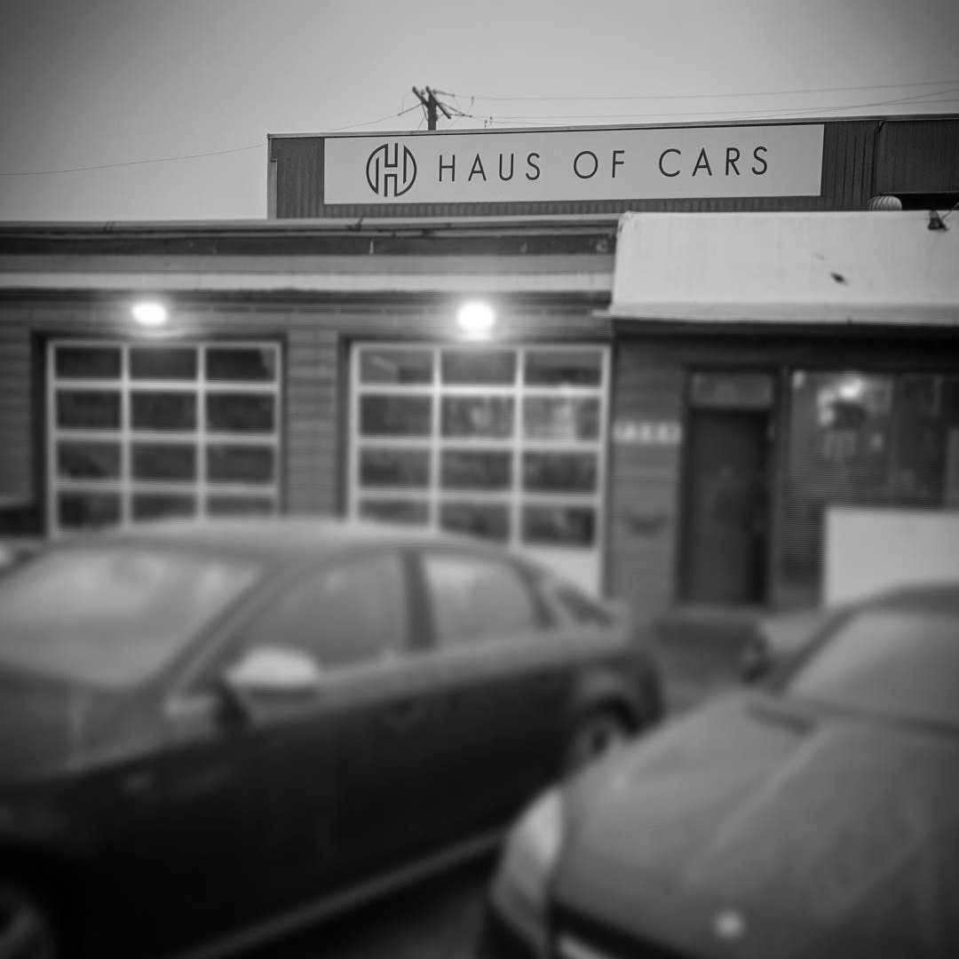 about Haus of cars -