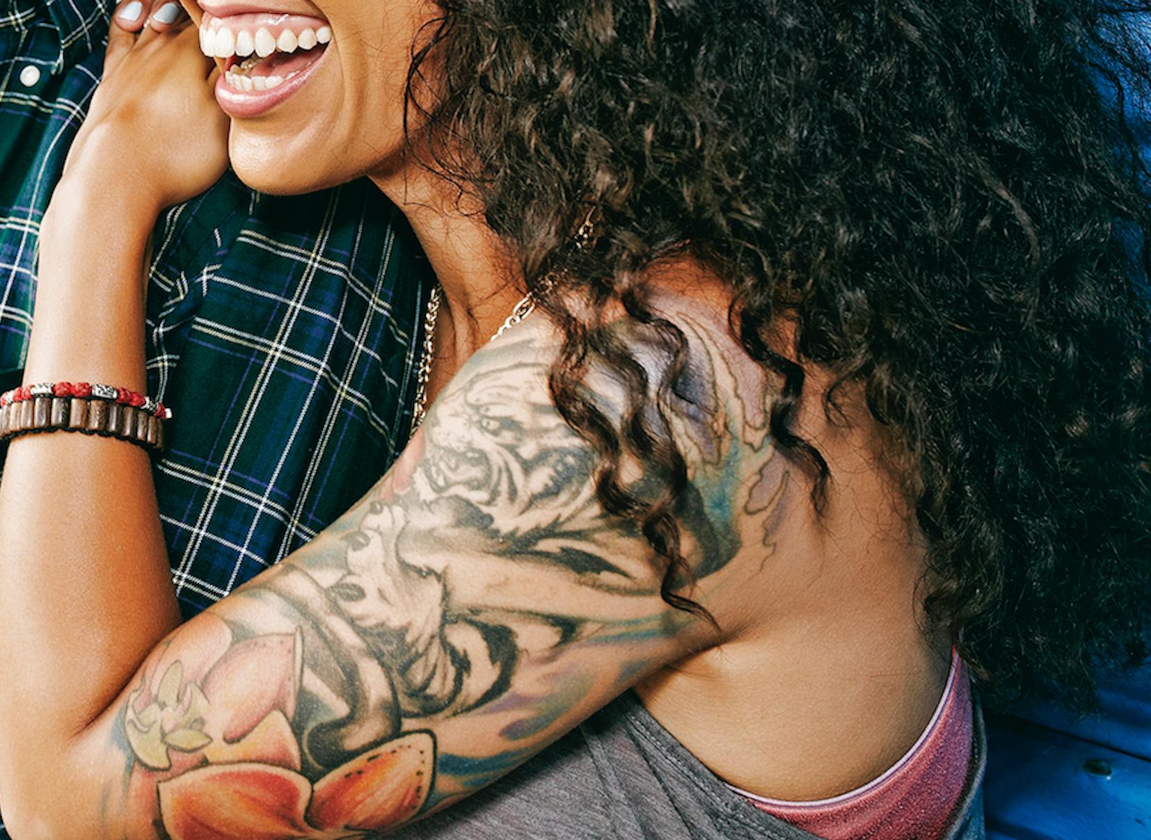 dope, diverse + inclusive. - we are a diverse, body positive, LGBTQIA inclusive brand.