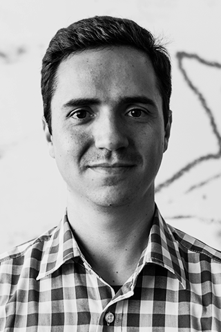 Marcos Brabo - Chief Strategy Officer
