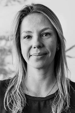 Regiane Lopes - Head of Content