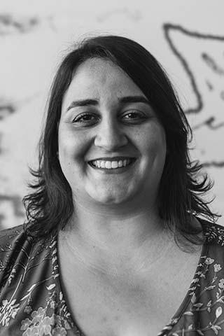 Ana Eliza Abdalla - Head of Projects