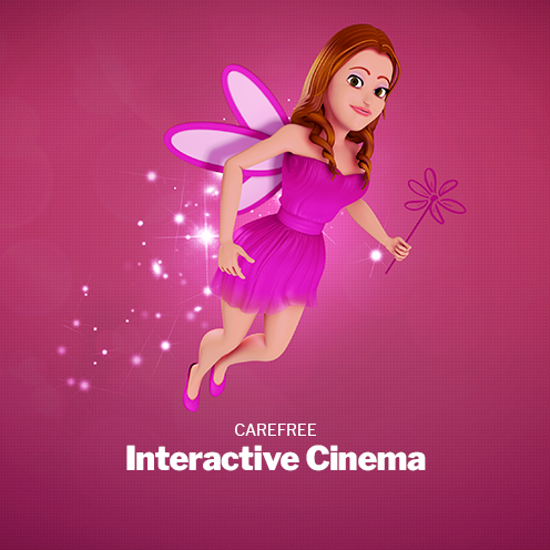 Carefree Interactive Cinema