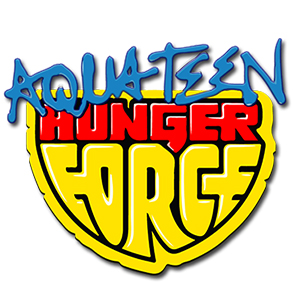 Aquateen Hunger Force