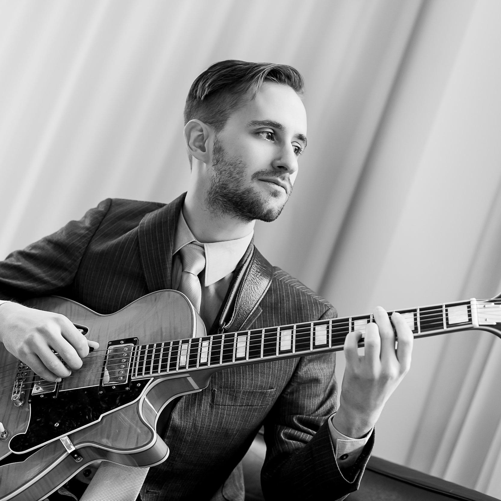 Matt Landon Guitar Teacher in Kalamazoo