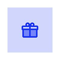 Tek Çatı Altında Herşey - Küçük şirketlerden büyük işletmelere, Fitwell'in kurumsal yapısı hem ölçeklenebilir, hem de GDPR ve HIPAA uyumlu. Dilerseniz tüm avantaj ve ödül paketlerinizi birleştirerek çalışanlarınızı motive etmeyi kolaylaştırabilirsiniz.