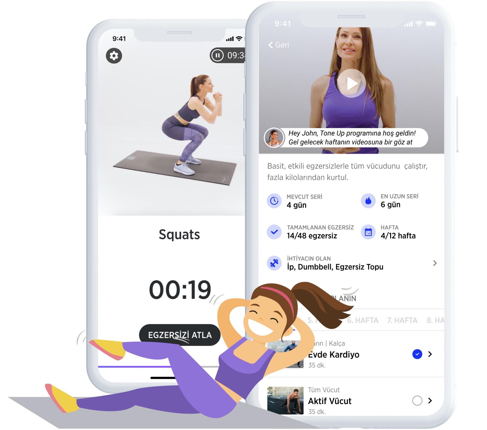 Yeni Gelir Elde Etme Yöntemleri - Eğer sende de sağlıklı yaşama ve yaşatma tutkusu varsa ve dünya çapında daha fazla insana ulaşmak istiyorsan, Fitwell'in platformu ile hepsi mümkün.