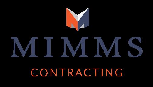 Mimms Contracting, LLC,© Copyright 2017