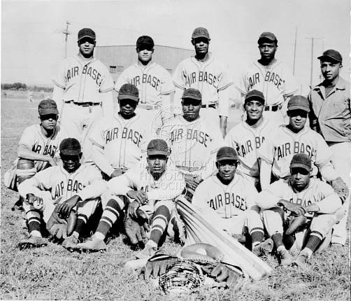 The 1942 Portland Bombers