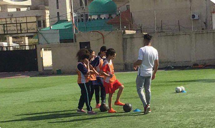 Girls football Tulkarm.jpg