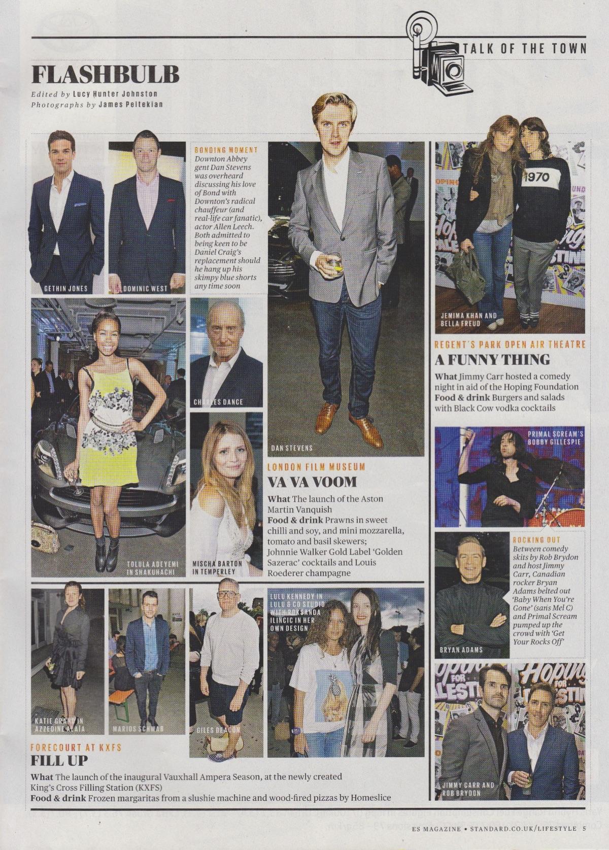Evening Standard Mag, Flashbulb.jpg