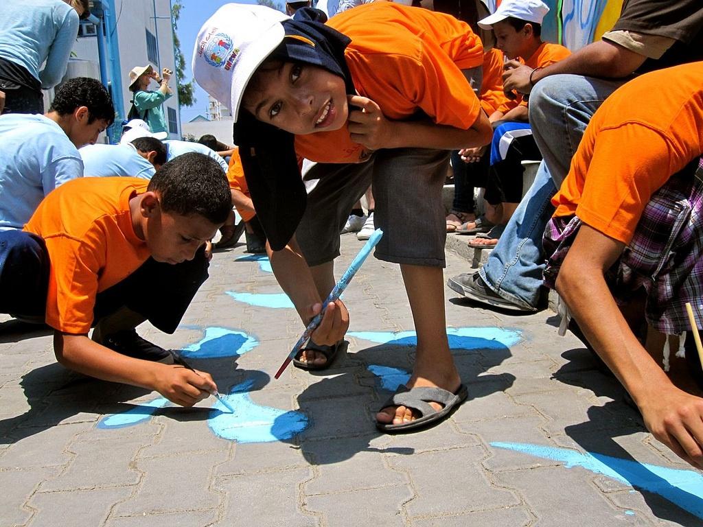 Kids Painting Rain Drops Ground.jpg