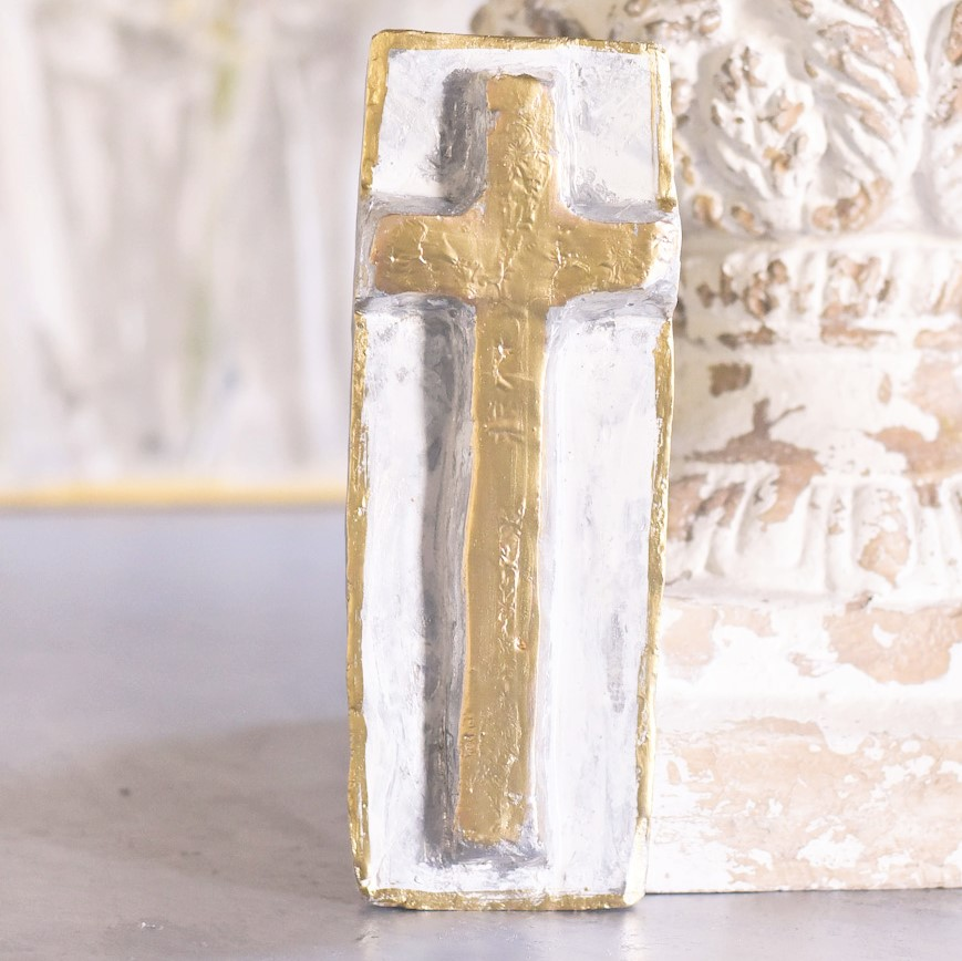 Ethereal Cross Favours