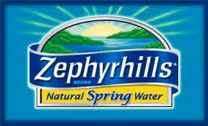 Copy of Zephyrhills Spring Water