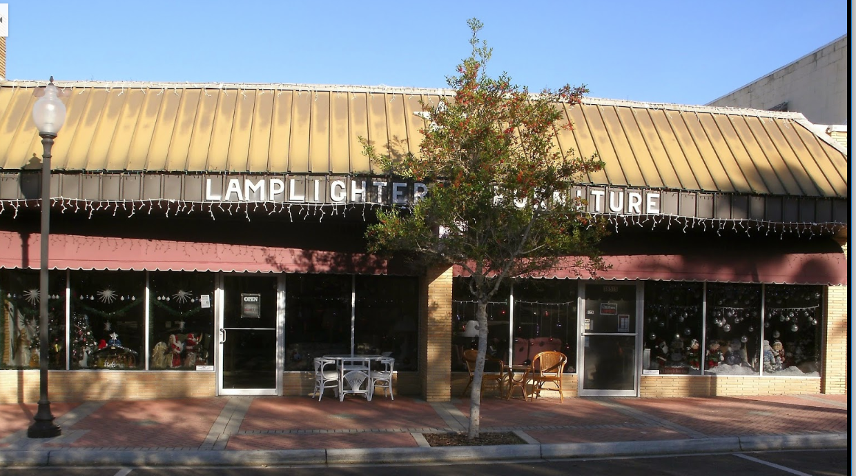 Lamplighter Furniture   Address: 38515 5th Avenue Zephyrhills  Phone: 813-788-3680  Email: lamplighteris@gmail.com   Website    Facebook