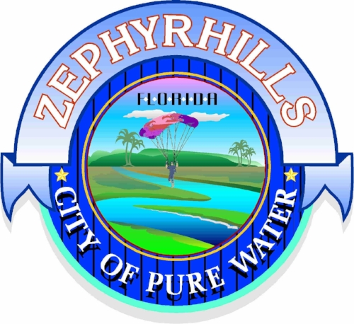 Copy of City of Zephyrhills