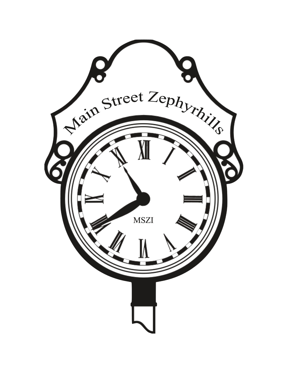 main street clock logo transparent background.png