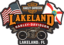 Lakeland Harley-Davidson   Address: 4202 Lakeland Hills Blvd Lakeland  Telephone: 863- 225-0870   Website    Facebook