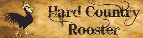 LIVE Entertainment by  Hard Country Rooster