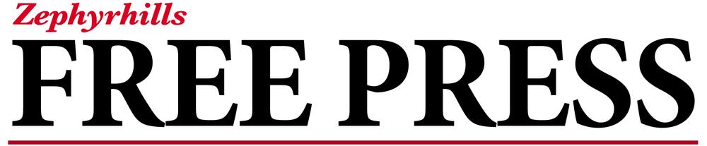 zephyrhills free press logo transparent background 2017.png