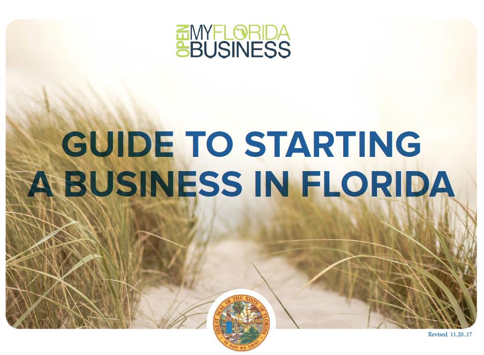 Florida Dept. of State      *Download PDF