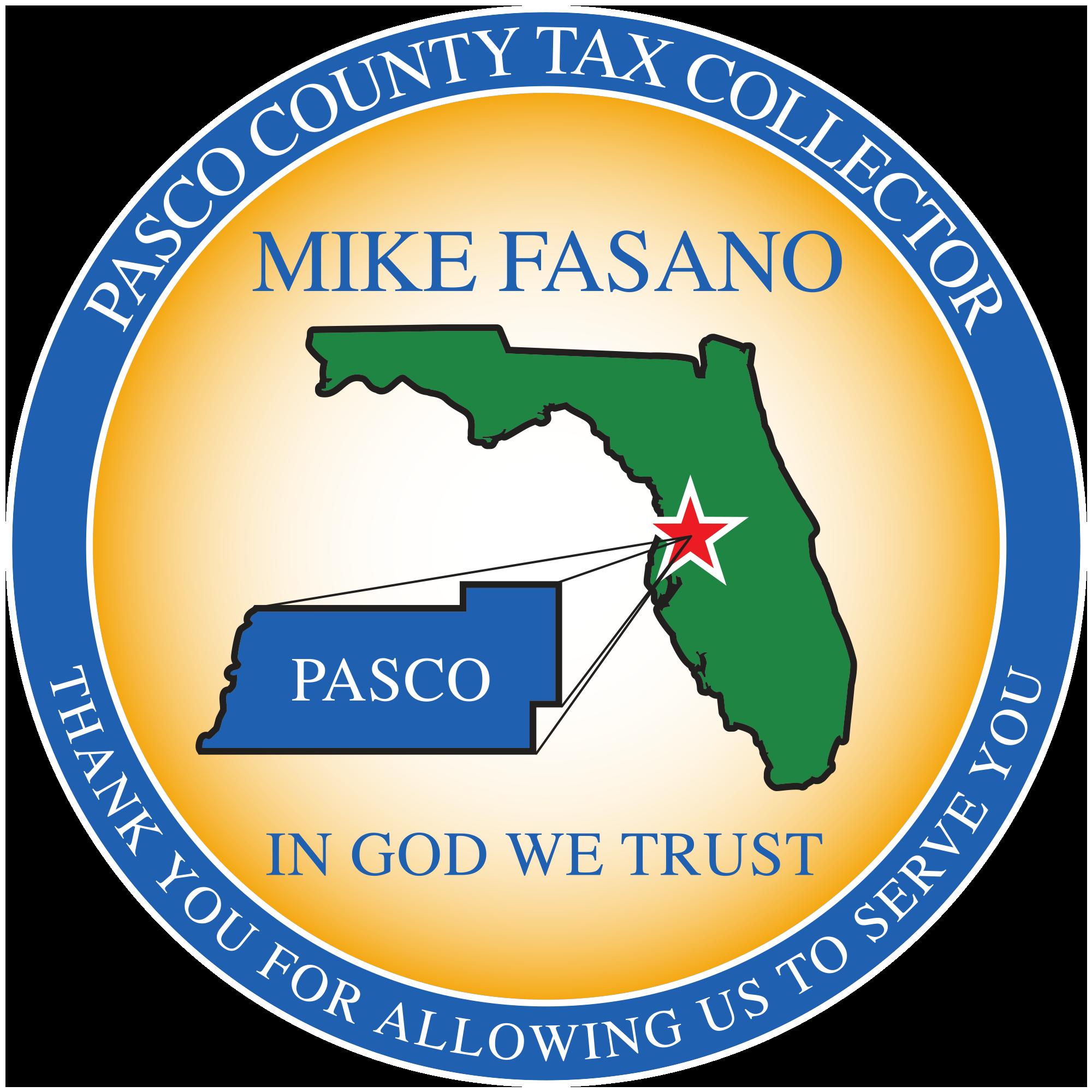 Pasco County Tax Collector