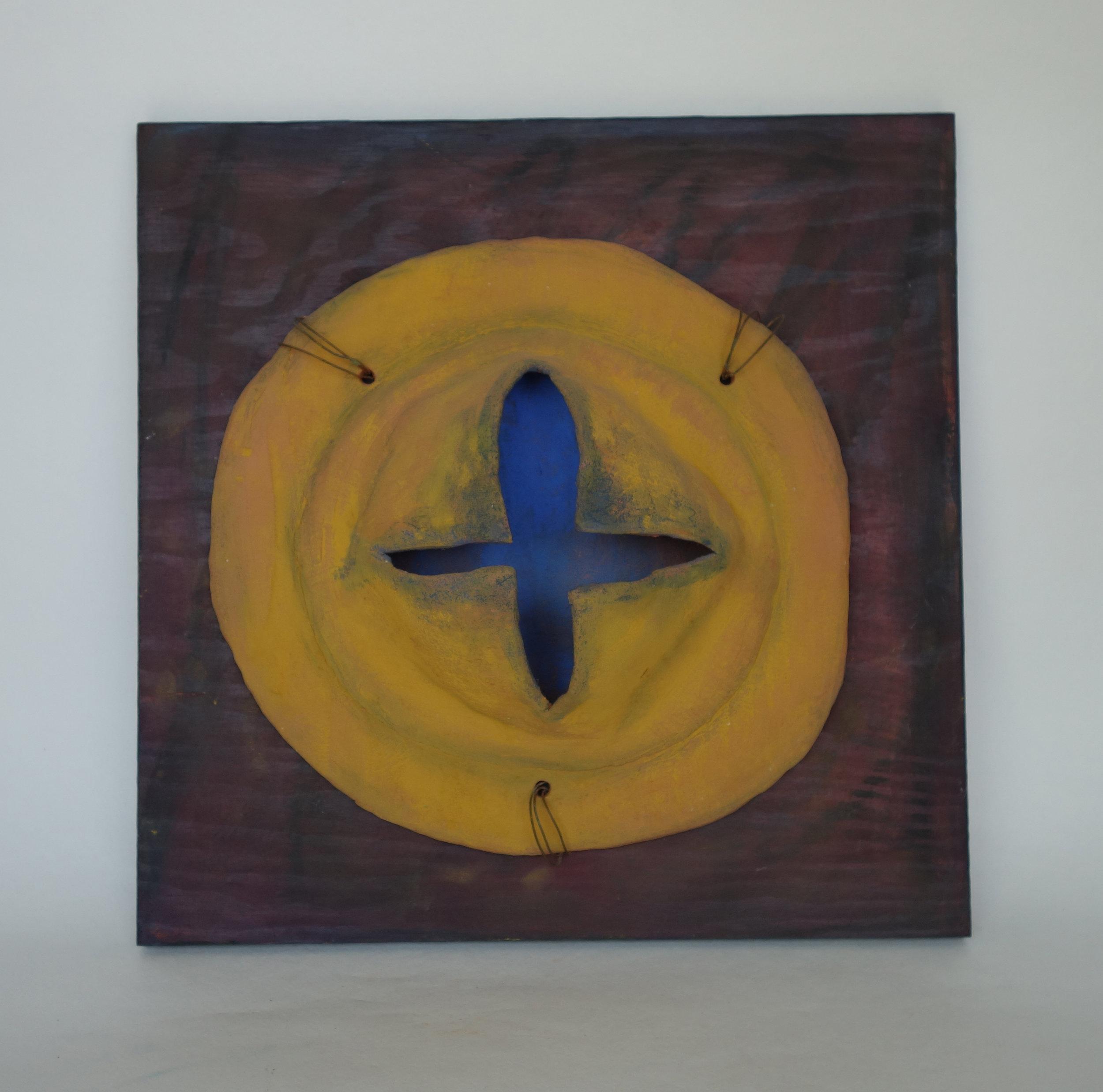 Joni Yellow I