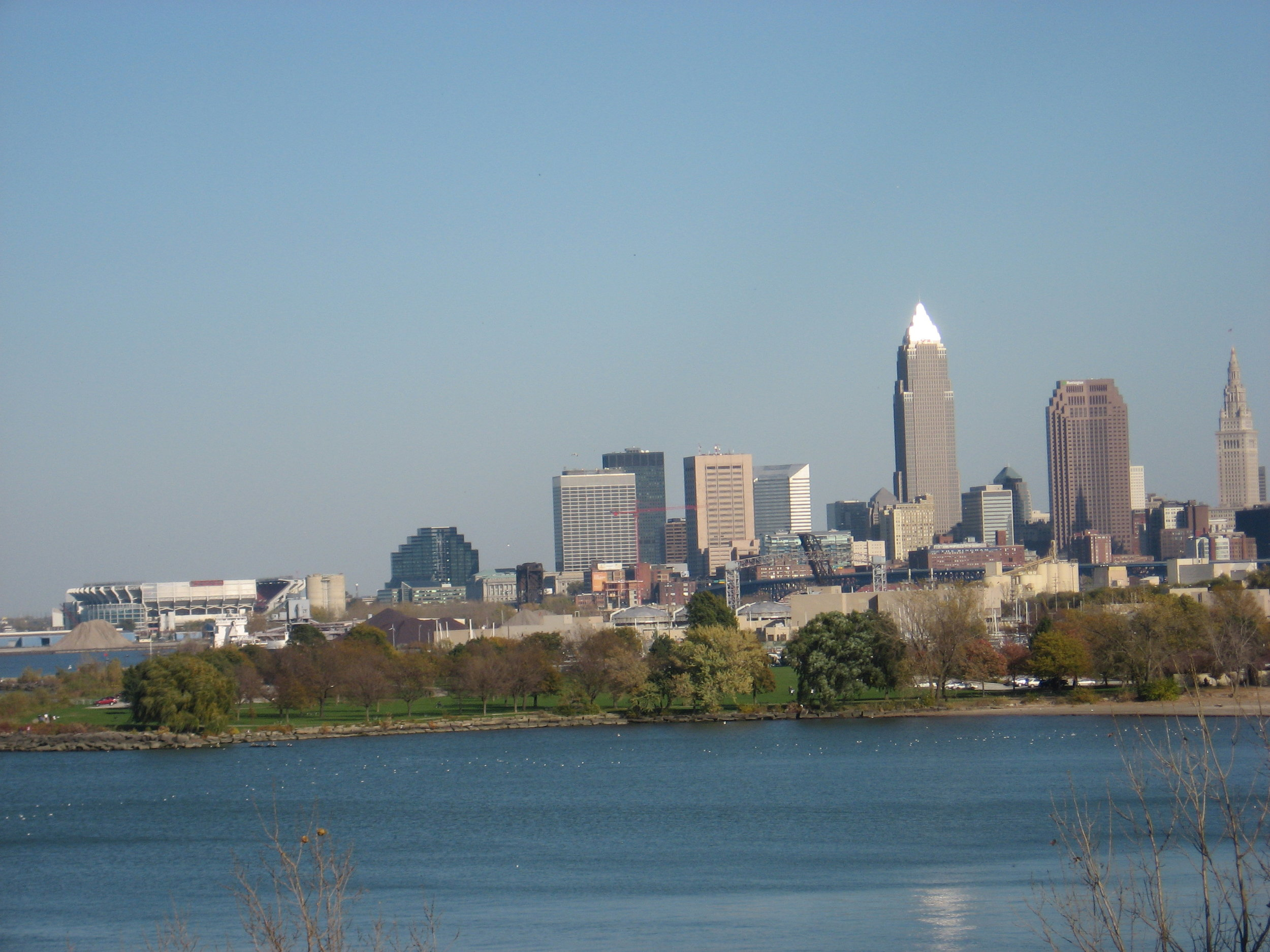 Akron-Cle 012