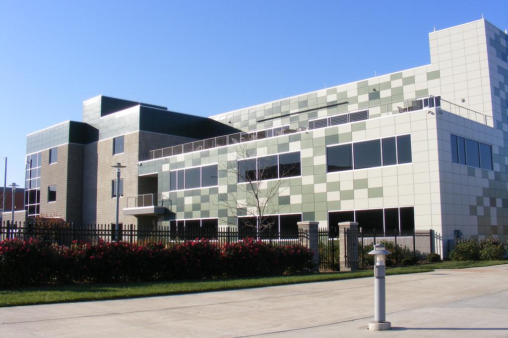 TECH TOWN - Dayton, OH
