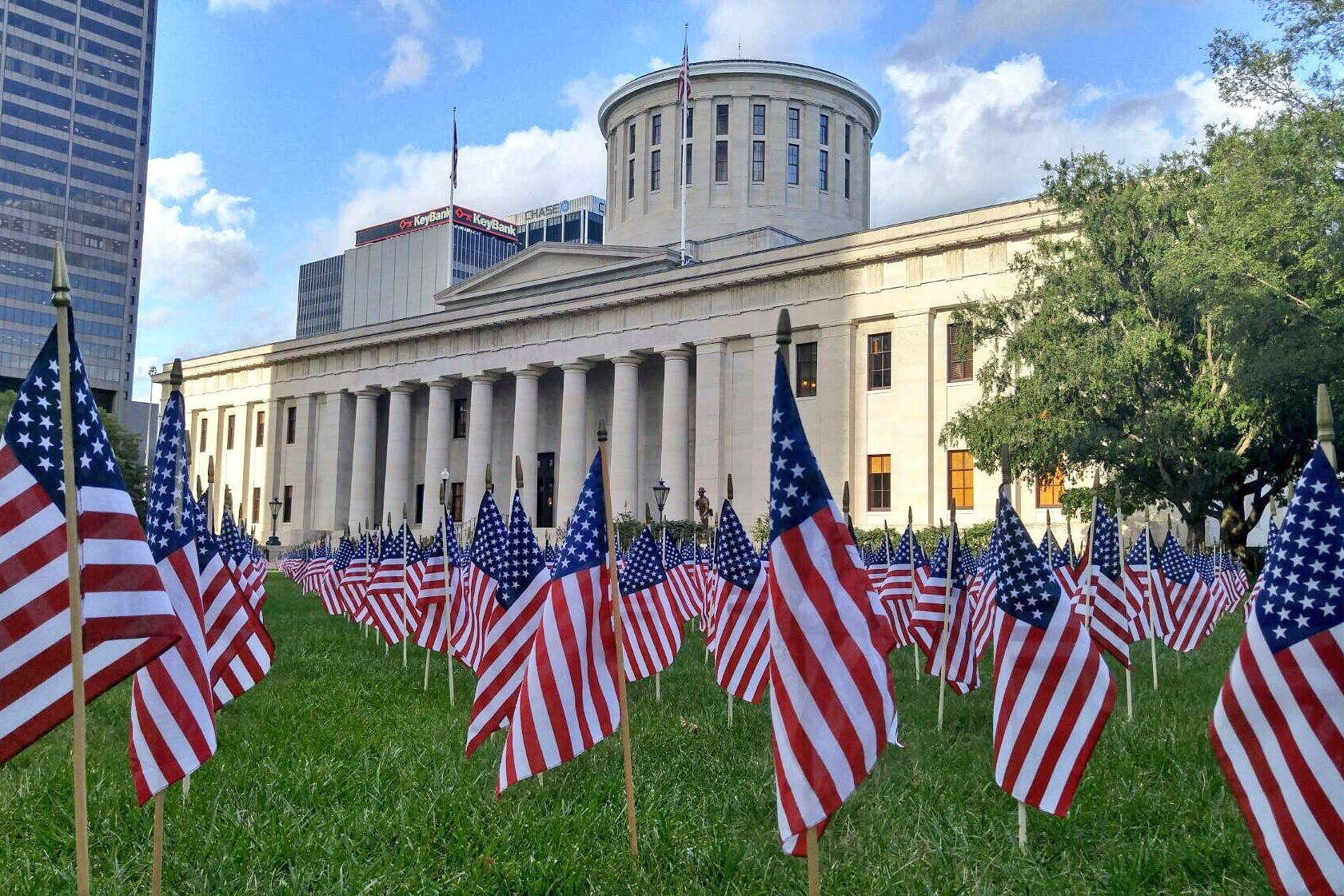 2018 Candidate Questions - It is imperative that state policymakers, including the next governor, be well informed about the issues and opportunities facing Ohio. What follows, is a series of questions that GOPC believes candidates should have answers for going into the 2018 election.