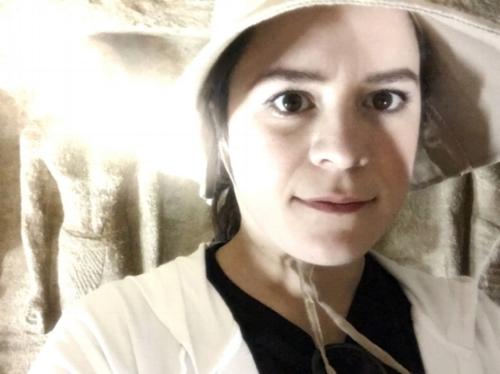 Erika Mermuse