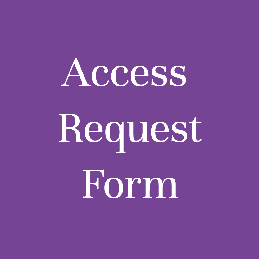 Download the  Access Request Form  here.