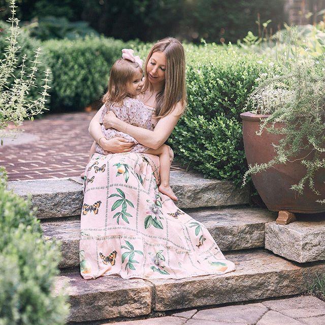 Botanical Babes 🌿💗 @bornonfifth