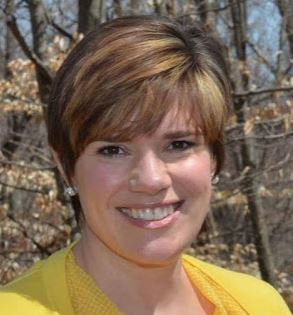 Jennifer Elwell, Executive Director Kentucky Agriculture & Environment in the Classroom