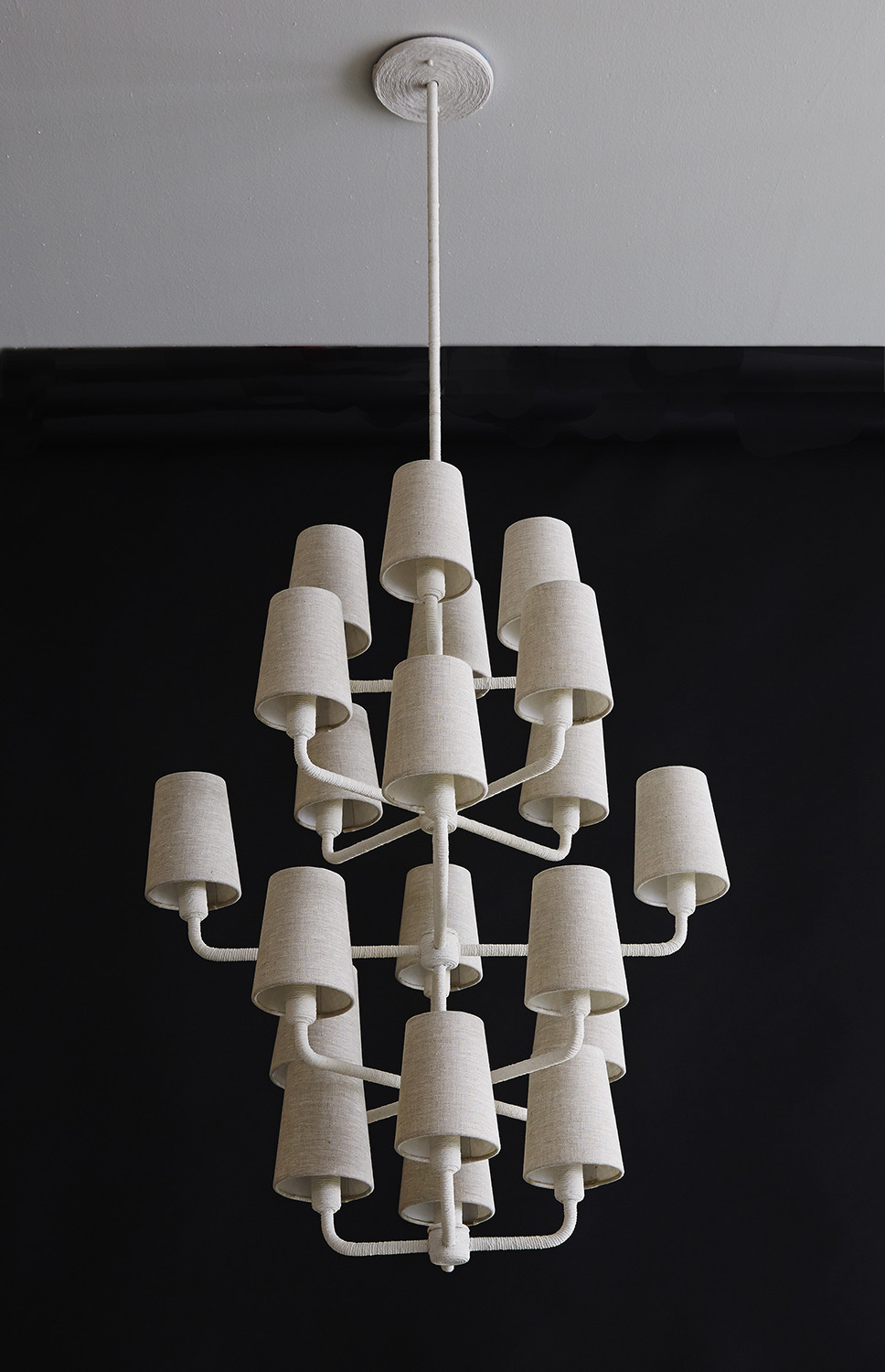 Rope_C-176_5-Tiered Rope Chandelier_White_Wheat.jpg