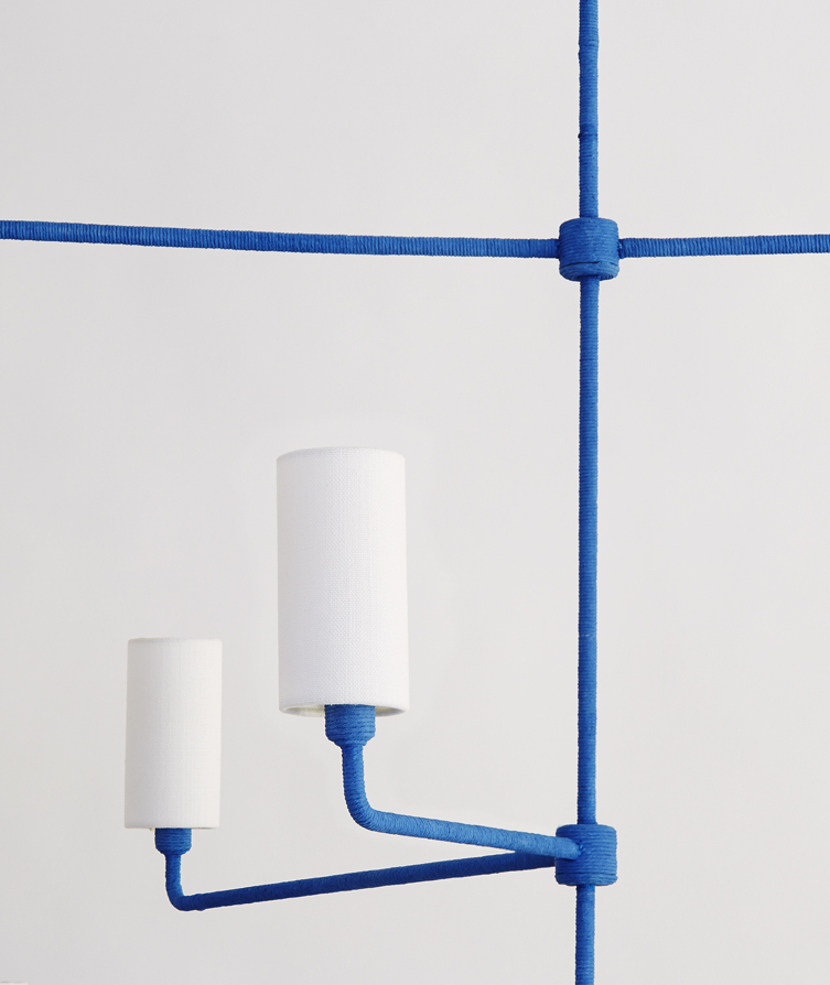 Rope_C-179_3-Tiered Mobile Rope Chandelier_Cobalt Blue_White_close up.jpg