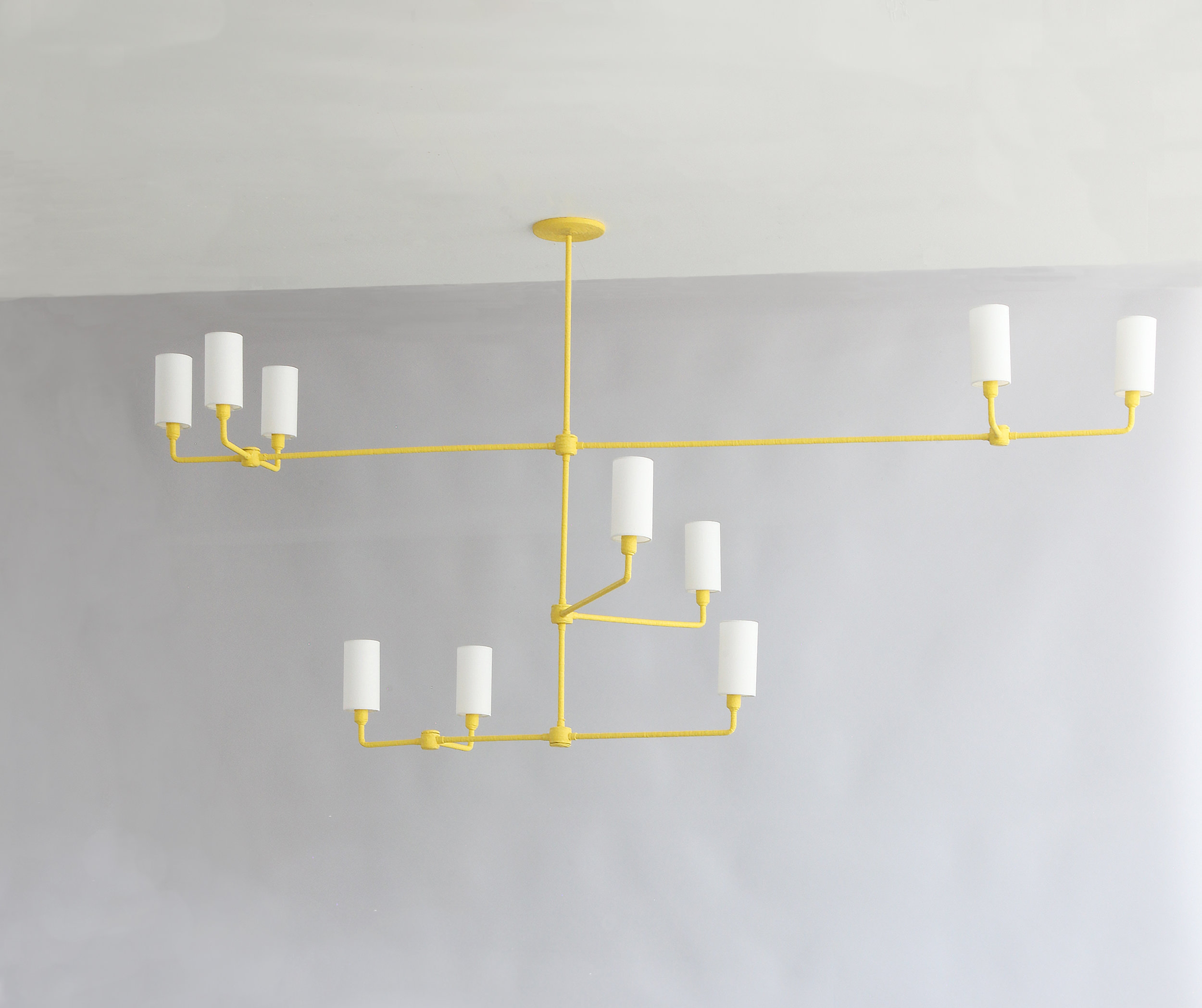 C-179     3-TIERED MOBILE ROPE CHANDELIER YELLOW.jpg