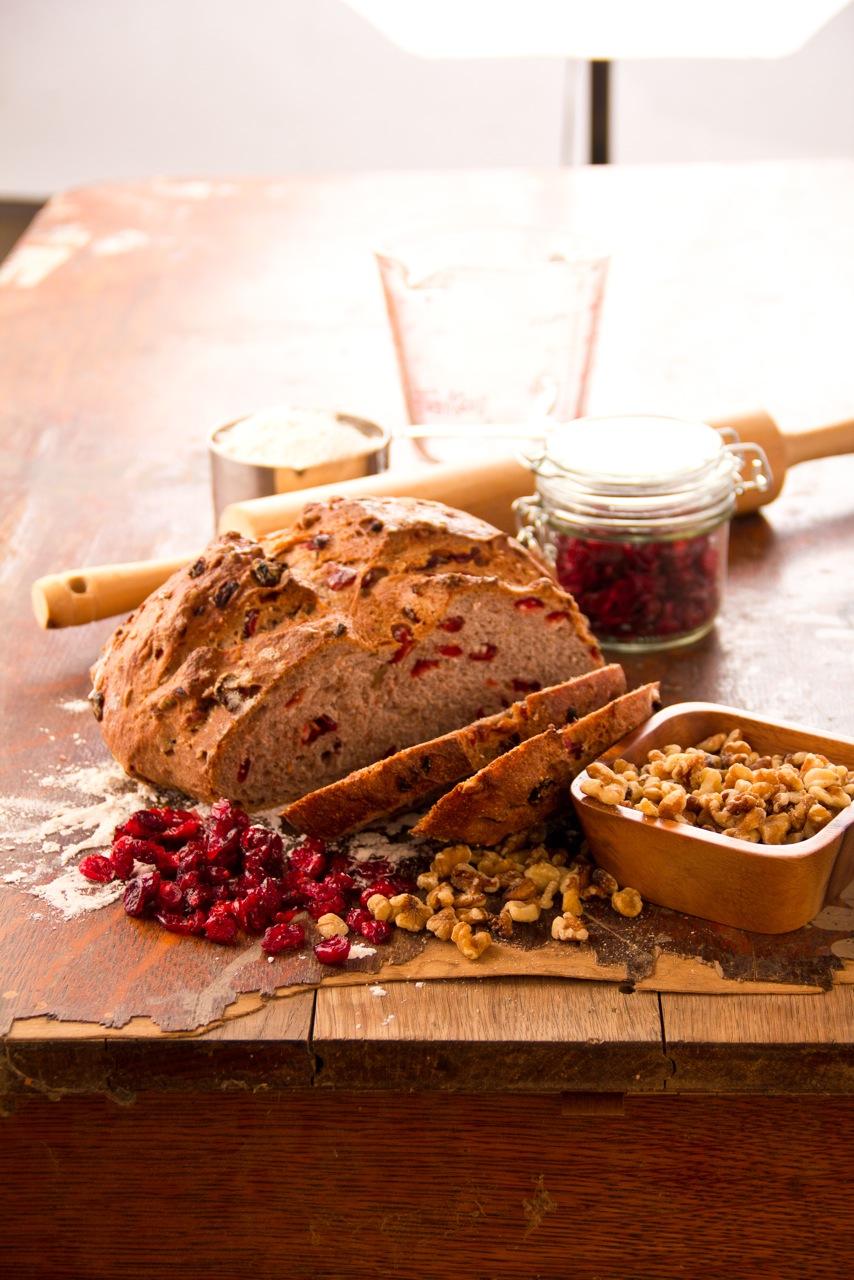 Breads -
