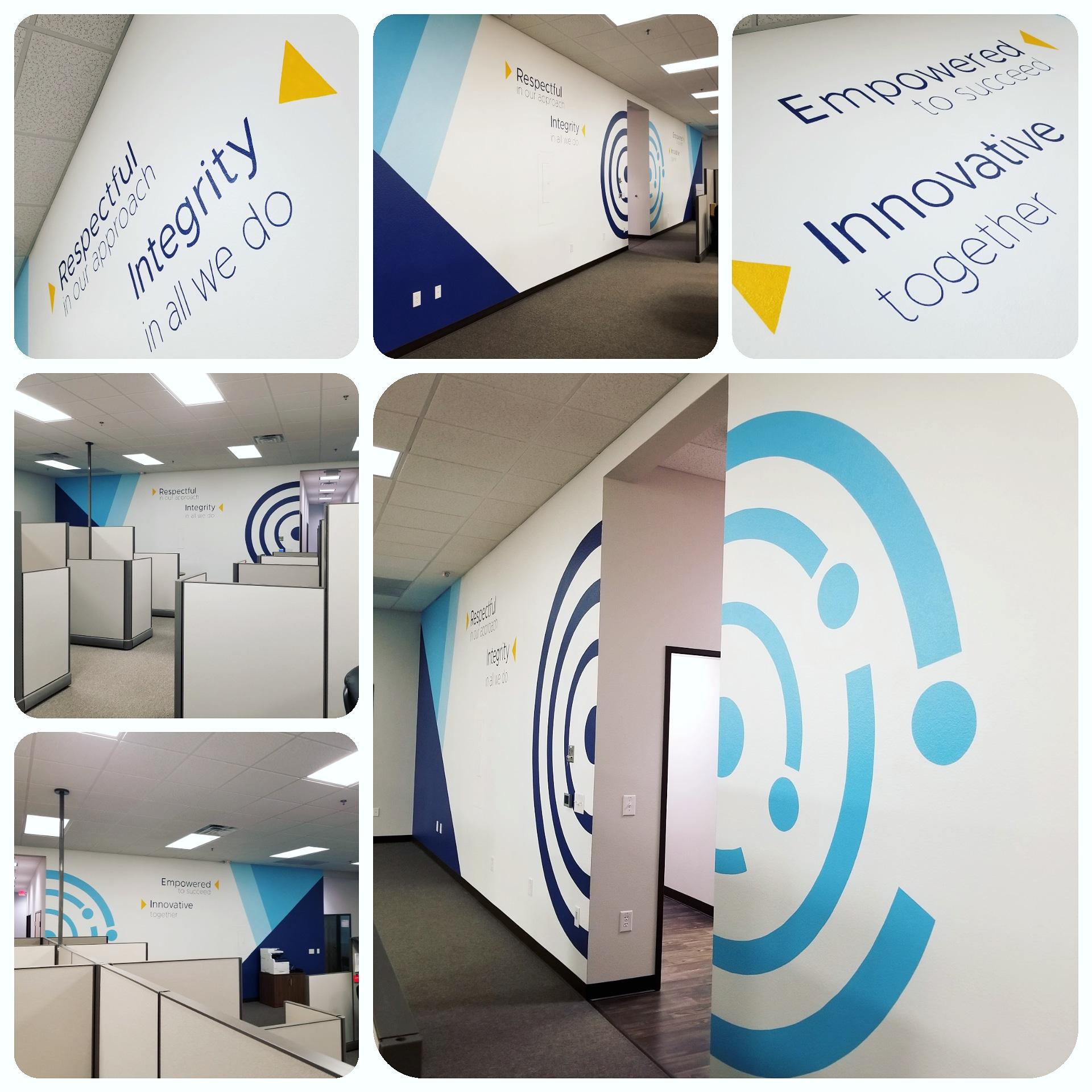 office branding 2