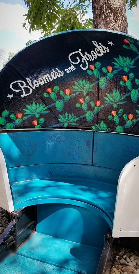 tilt-a-whirl bloomers and frocks 2