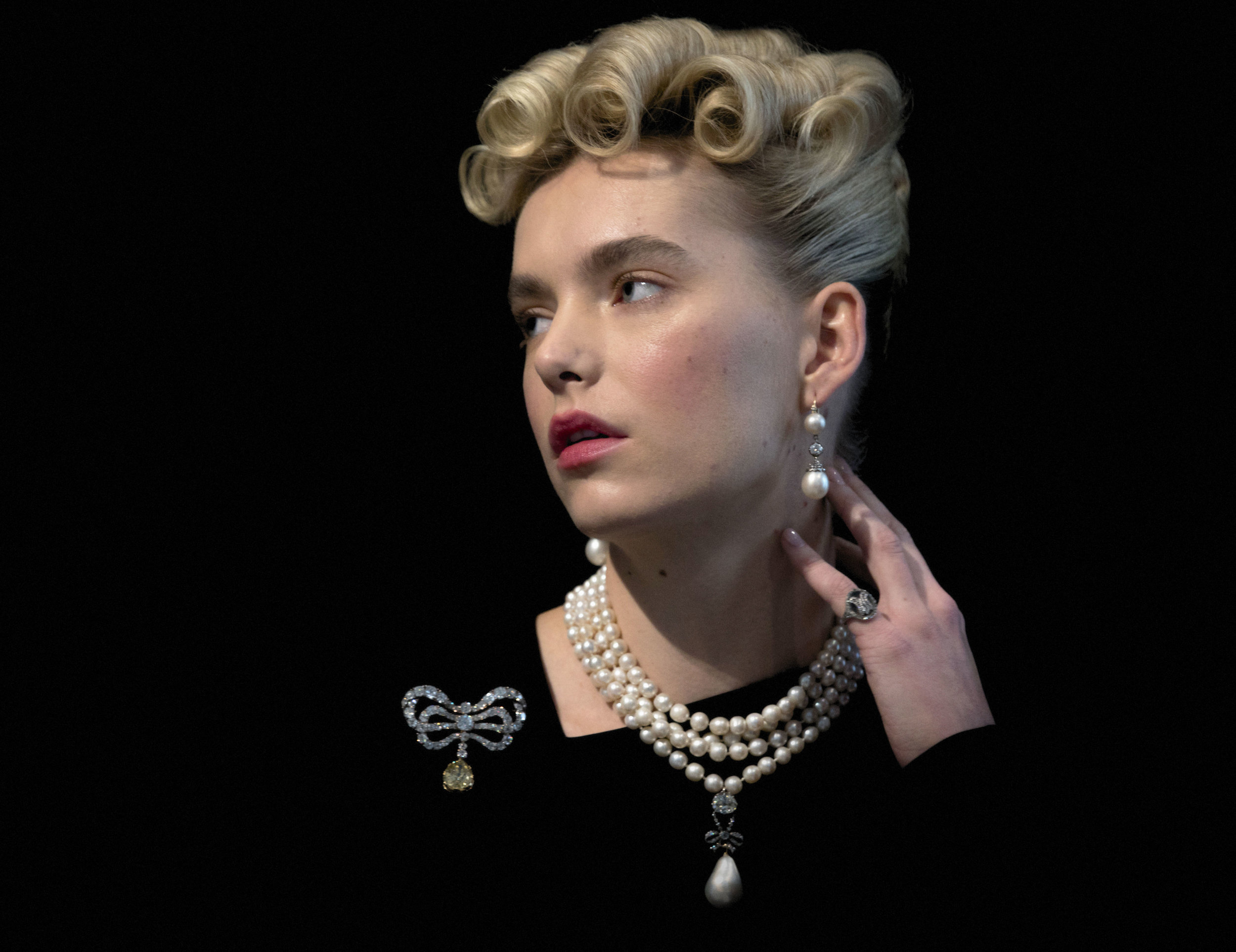 Queen Marie Antoinette's Jewellery