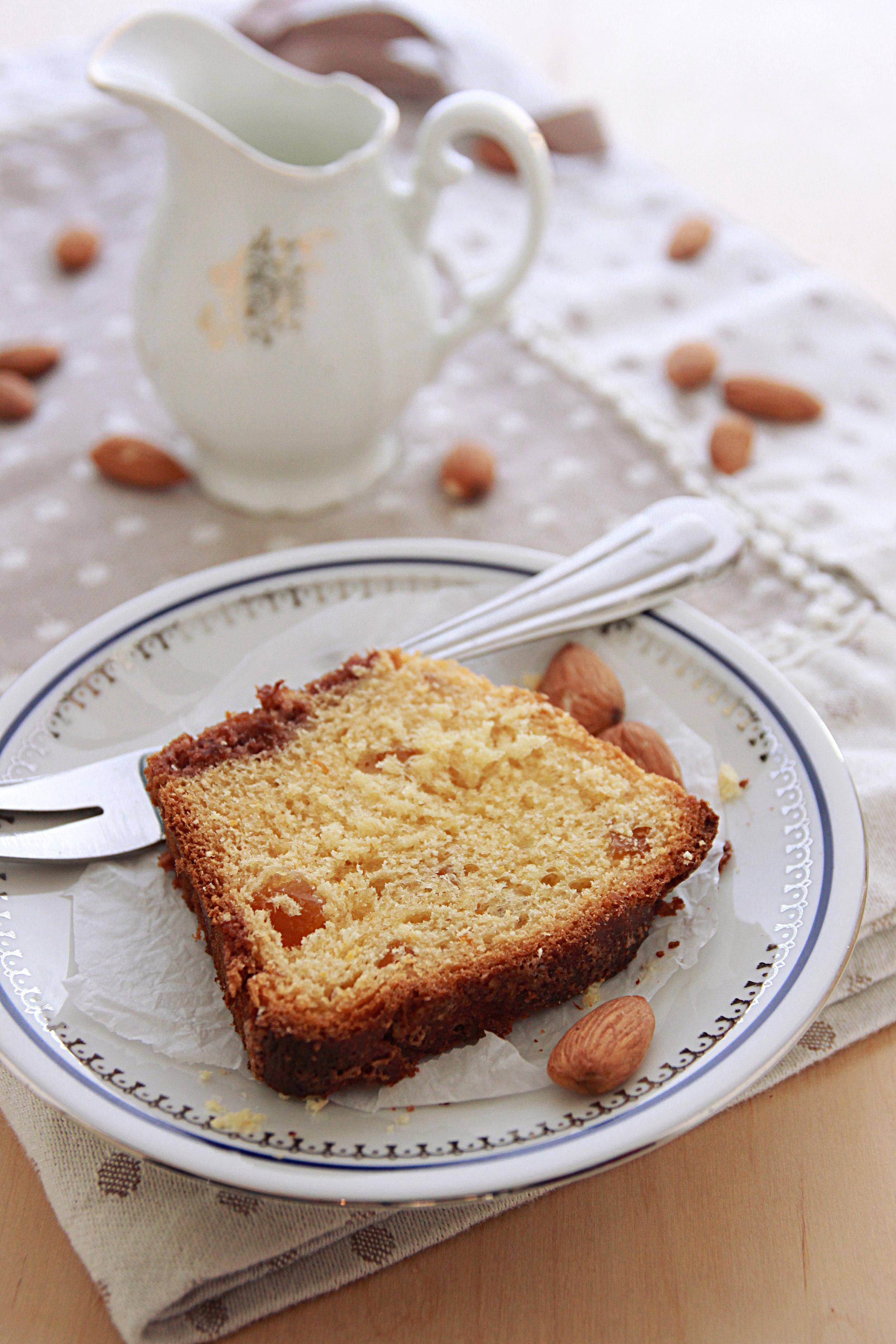 colomba Easter Italian cake
