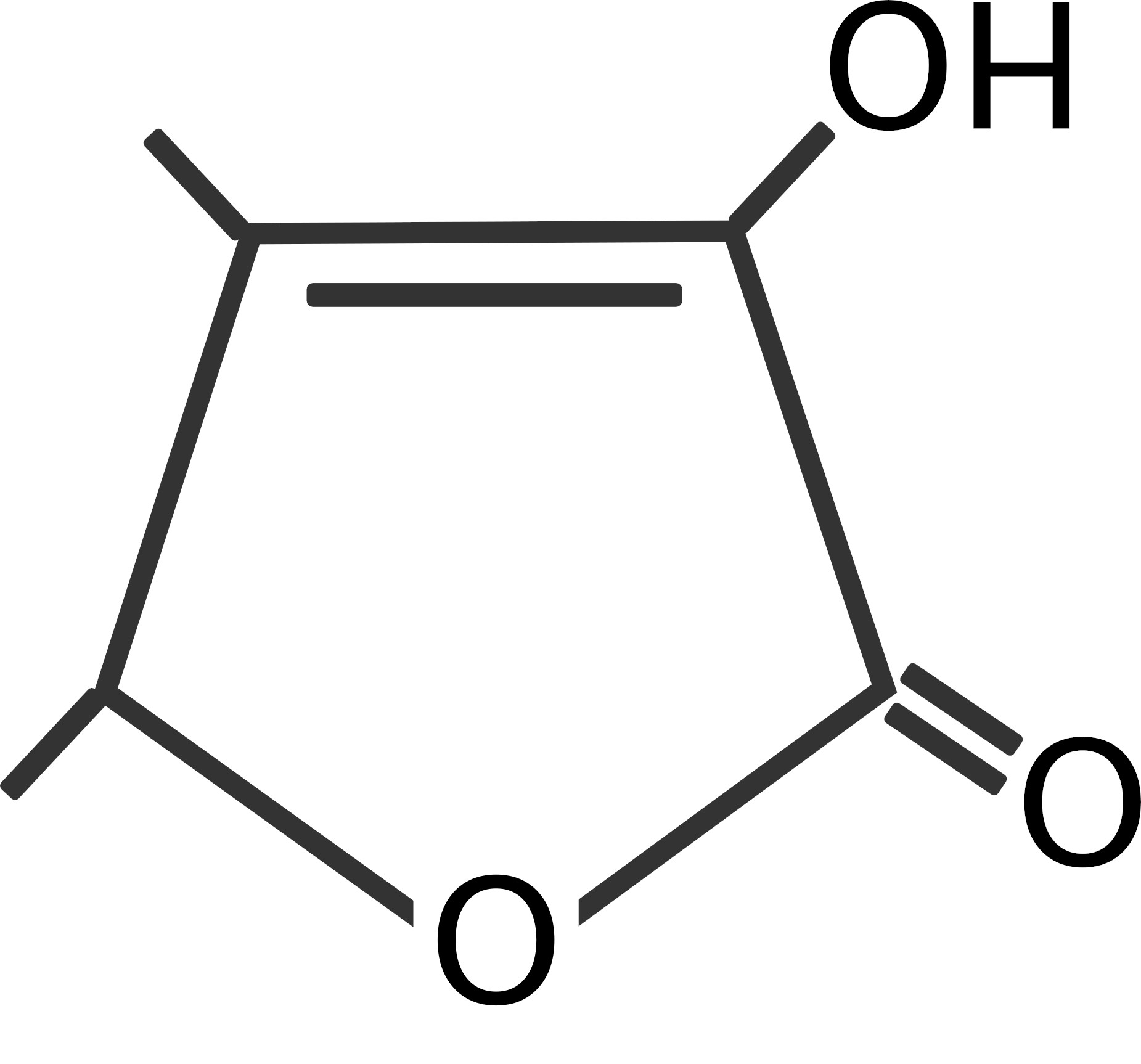 The soloton's molecule