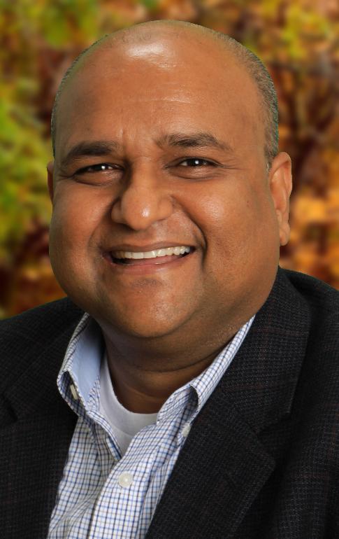 Vishal Prasad  Chief Product Officer
