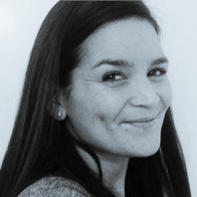 Nina Jul Larsen<br> Journalist<br> Greenland