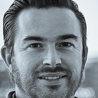 Patrick Arnold<br> Business Development<br> Maine, USA