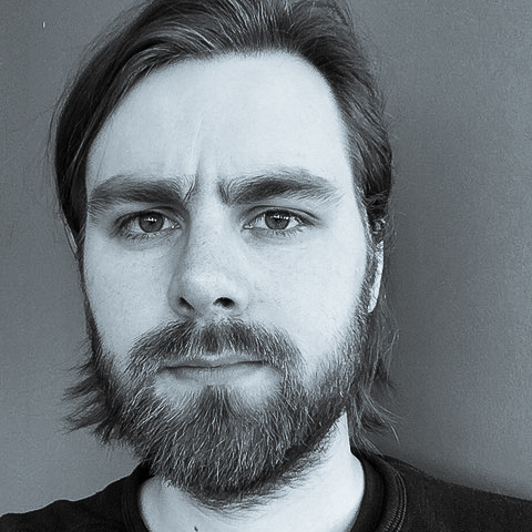 Marteinn Knaran Ómarsson<br> Project Organiser<br> Iceland